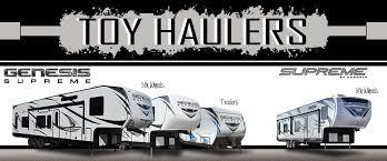2018 genesis toy hauler. interesting hauler to 2018 genesis toy hauler