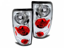 recon led tail lights shop realtruck spec d euro tail lights