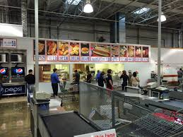 springfield things costco 3 meals this was one of our family haunts for meals you just can t beat it for price a giant hot dog and a soda for 1 50 a chicken bake for 2 99