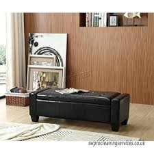 bunnings outdoor storage box seat modern leather ottoman stool bench lift top popup outdoor storage box