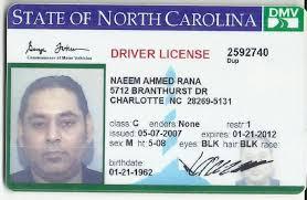 Resume Rana cv Naeem Ahmed