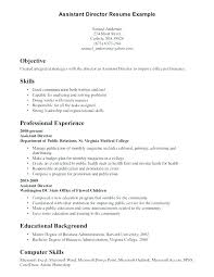 Skills To Put On A Resume Interesting What Are Some Skills To Put On A Resume Okay The First Thing You