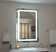 lighted makeup mirror wall mount roselawnlutheran with modern cordless lighted makeup mirror nice cordless lighted makeup