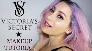 victoria s secret fashion show 2016 inspired makeup tutorial toniamakeup collab francyvalentini
