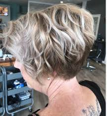 Hair is just one of the few tricks to look like you're aging gracefully. Short Bobs For Fine Hair Over 60 Bpatello