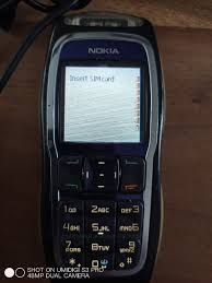 Nokia 3220 in N17 Haringey für 15,00 ...