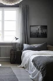 Grey Bedroom Curtains