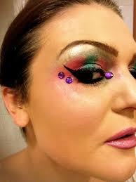 80 s eye makeup