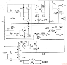 electric fence circuit diagram 555 images electric fence circuit diagram also electric fence charger schematic