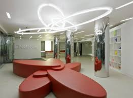Modern Office Design Ideas Modern Office Reception Interior Design Ideas