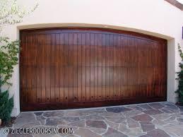 Custom Garage Doors California | Zieglerdoorsinc.com