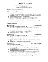 Barista Resume Magnificent Barista Resume Unique Resume For Phlebotomist Free Resume Ideas