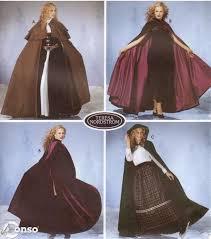 Cloak Pattern Simplicity