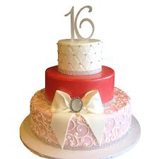 Nyc Birthday Cakes Cupcake Bakery Wedding Cake Sweet 16 19361936