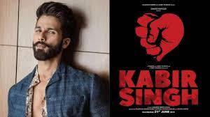Predictions Of Shahid Kapoors Upcoming Movie Starzspeak