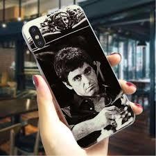Купить <b>чехол для телефона</b> Тони Монтана от 173 руб ...
