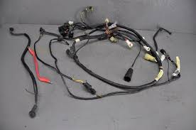 budkestoys yamaha kodiak 400 4x4 04 wire harness product image 1