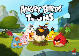 Angry Birds | Angry birds, Birds, Angry birds video game