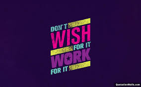 Work For It Wallpaper For Desktop Graphic Design Hd Wallpapers