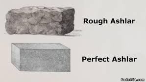 Resultado de imagen de ashlar masonry symbol