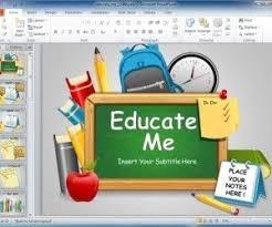 Teachers Powerpoint Templates Teaching Powerpoint Presentations Slidehunter Com