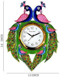wall clock designer ajanta