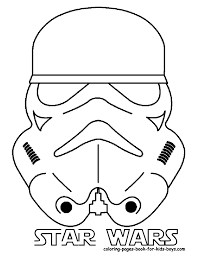 Easy star wars coloring pages | Nice Coloring Pages for Kids