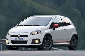 Abarth Grande Punto Hatchback Review (2008 - 2010) | Parkers