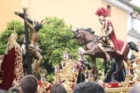 Holy Week In Seville Wikipedia