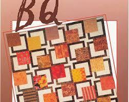 Maple island | Etsy & Quilt Pattern - BQ by Debbie Bowles for Maple Island Quilts - MIQ 705 - DIY Adamdwight.com