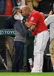 What a blessing to share in such a special day with my friends, and friends of the foundation. Wife S Heartfelt Post Appears To Spill Albert Pujols Is Retiring After 2021 Season The Boston Globe