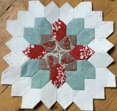 Lucy Boston 'Patchwork of the Crosses' tutorial – PART 1 Â« Lina ... & Lucy Boston 'Patchwork of the Crosses' tutorial ... Adamdwight.com