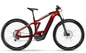 Haibike Sduro Fullnine 8 0 625 2020 Electric Bike