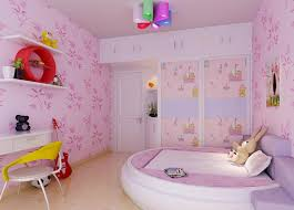 bedroom design for girls. Girls Pink Bedroom Design , For