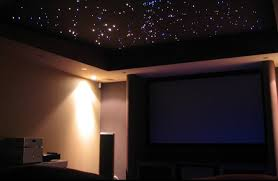 theatre room lighting. universal home theatre can now provide you with a realistic and mystical star light cinema experience by offering an exciting custom solution room lighting r