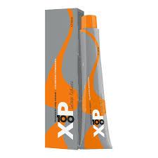 Xp100 Intense Radiance Permanent Hair Colour 100ml Salon