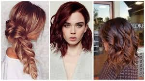 Fallayage Il Colore Capelli Da Avere Per Un Hairstyle Di Tendenza