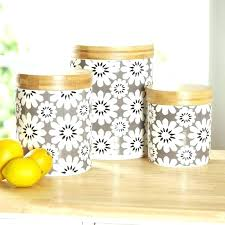 canister sets target kitchen canister sets kitchen canister set 3 piece kitchen canister set blue and