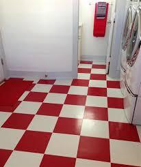 red white kitchen floor 9 48 vinyl bathroom flooring ideas gray wood floors