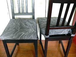 dining room chair back cushions. Dining Room Chair Back Cushions Modest Ideas . O