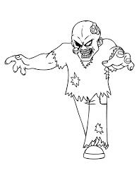 Dessins De Coloriage Plante Contre Zombie Imprimer 3 Design