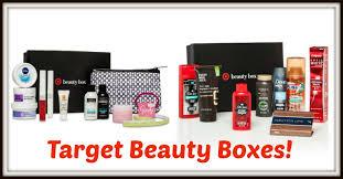 target december beauty bo