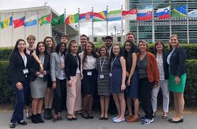 a student recap of laurel springs at the 2018 model un conference