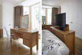 Table In Bedroom Chamber Furniture Bespoke Bedroom Furniture