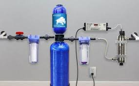 Best Whole House Water Filters Reviews Comparison 2019