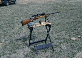 Best 25 Shooting Bench Ideas On Pinterest  Shooting Range Plans For Portable Shooting Bench