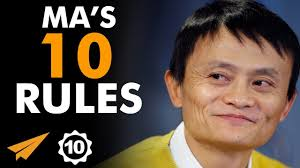 40 Motivating Jack Ma Quotes