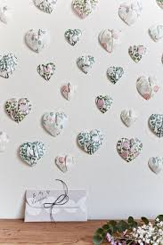 valentine s day 3d heart wall hanging wallpaper from swedish designer plingsulli on 3d paper heart wall art with create this pretty 3d paper heart wall hanging in 6 easy steps