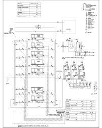 Control wiring diagram symbols
