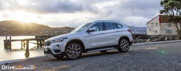 2016 BMW X1 120D - Road Tested Car Review - DriveLife DriveLife